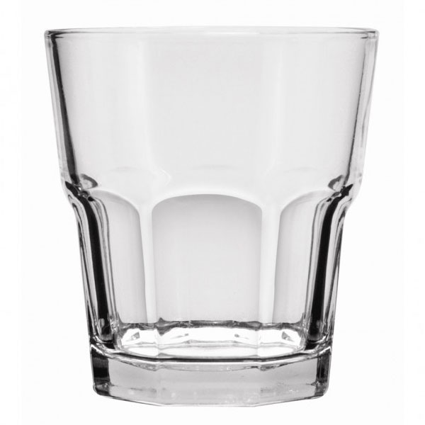 Anchor 90010 New Orleans Double Rocks Glass, 12 oz