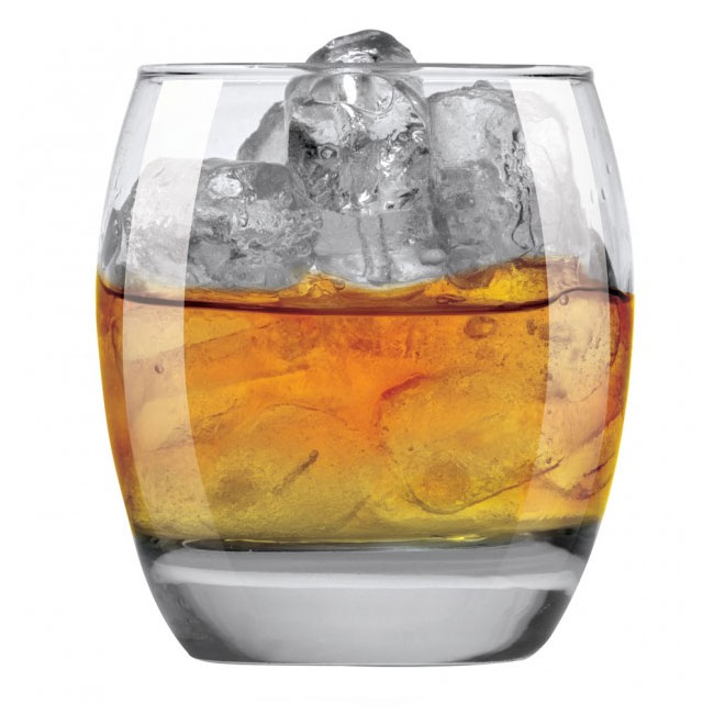 Anchor 90044 Reality 10-oz Rocks Glass