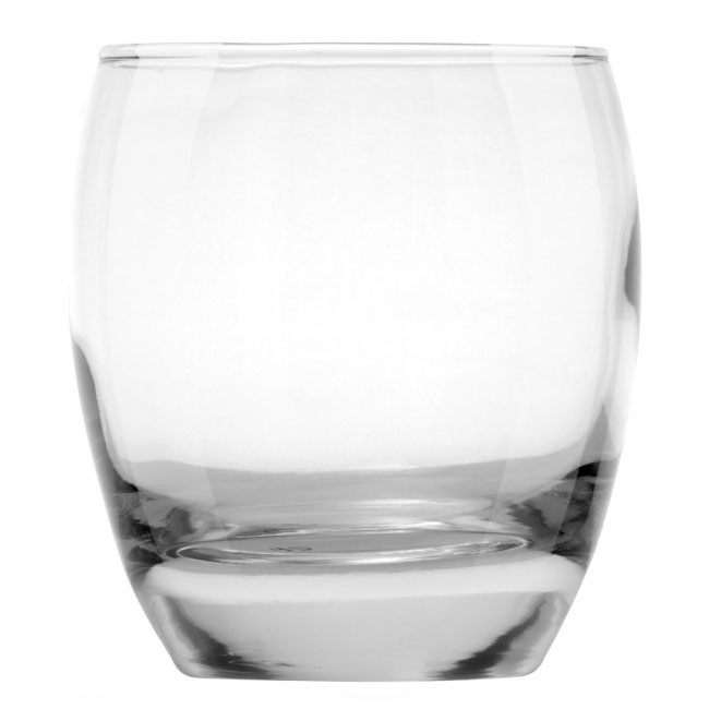 Anchor 90045 Reality 12-oz Rocks Glass