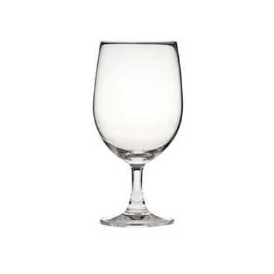 Anchor 90080 16-oz Florentine Goblet w/ Sure Guard Guarantee