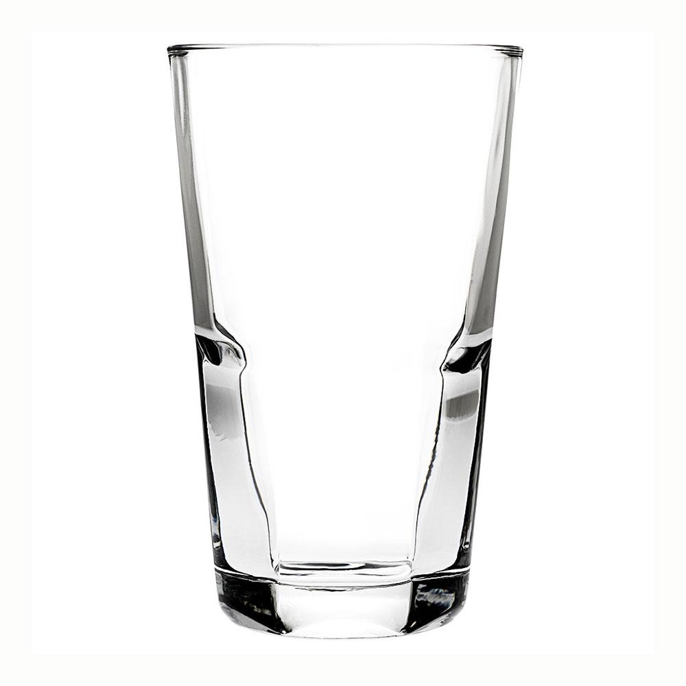 Anchor 90255 16-oz Clarisse Stackable Cooler Glass