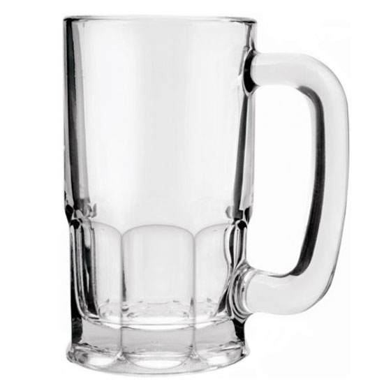 Anchor 93001 20-oz Tall Beer Wagon Mug w/ Large Handle