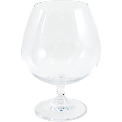 Anchor 93170 17.5-oz Everton Brandy Glass, Crystal