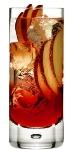 Anchor 94679 16 oz Sophora Large Tumbler, Crystal