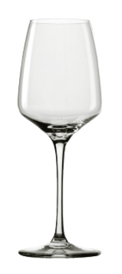Anchor 94907 Classic Set (16)15.75-oz White Wine Glasses, Crystal
