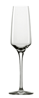 Anchor 94908 Classic Set (16)6.75-oz Flutes, Crystal