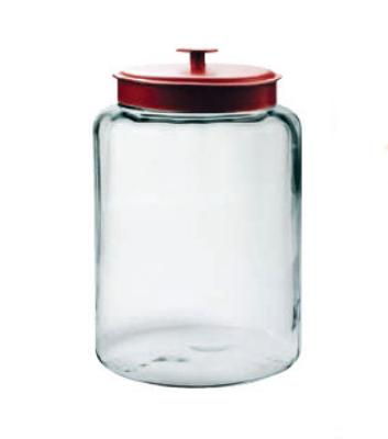 Anchor 95551 2.5-gal Montana Jar w/ Red Metal Cover