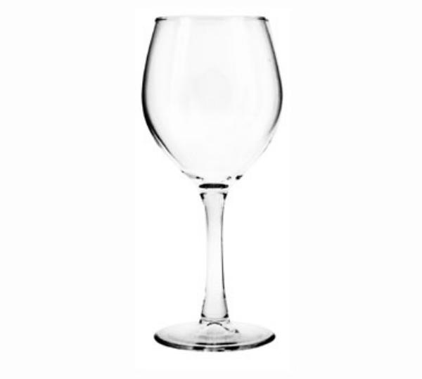 Anchor 96578 Carmona Red Wine Glass, 11 oz.