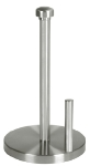 Anchor 98951 Paper Towel Holder w/ Fingerprint Free Base, Brushed S