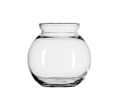Anchor 3354KR1 4-in Ivy Ball Lamp Globe Glass