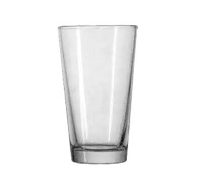 Anchor 7176FS-12 16-oz Mixing Glass, Rim-Tempered
