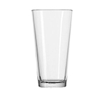 Anchor 77422-12 22-oz Mixing Glass, Rim-Tempered