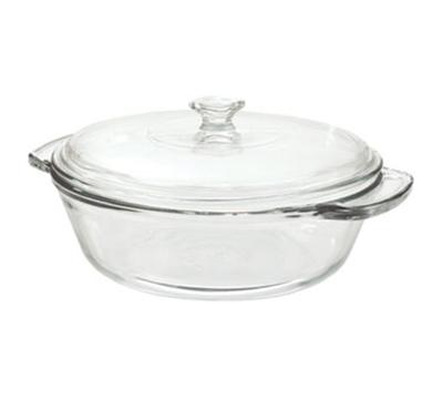 Anchor 81932OBL11 2-qt Casserole Dish w/ Cover