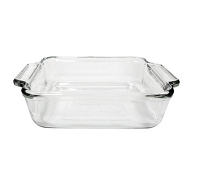 "Anchor 81934OBL11 8"" Square Baking Dish"