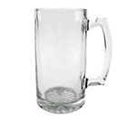 Anchor 90272 25-oz Glass Beer Mug