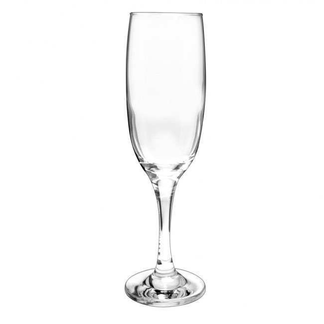 Anchor H001238 Excellency Flute Glass, 7 - 1/4 oz