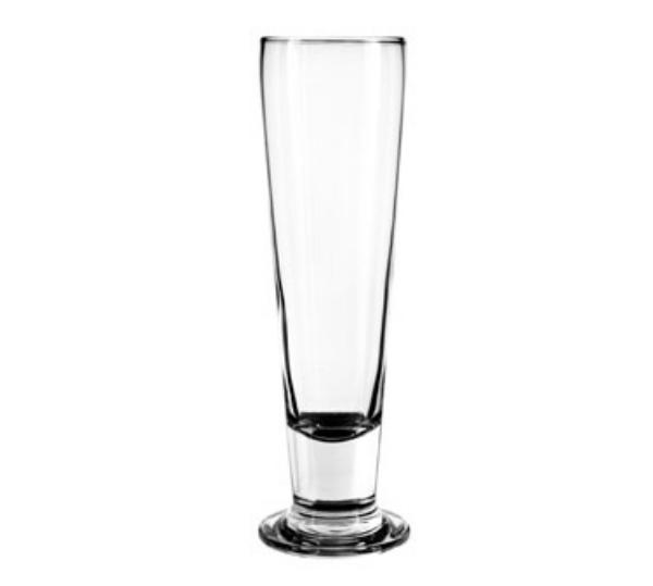 Anchor Hocking H023202 Treva Tall Beer Glass 14 oz Restaurant Supply