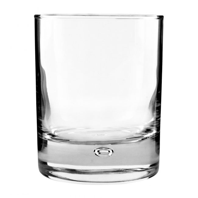 Anchor H054504 Disco Old Fashion Glass, 8-1/2 oz