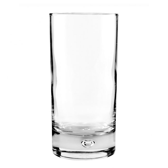 Anchor H054540 Disco Collins Glass, 11-1/2 oz