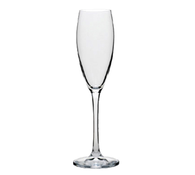 Anchor S3810007 6-oz Flute Champagne Glass, Stolzle