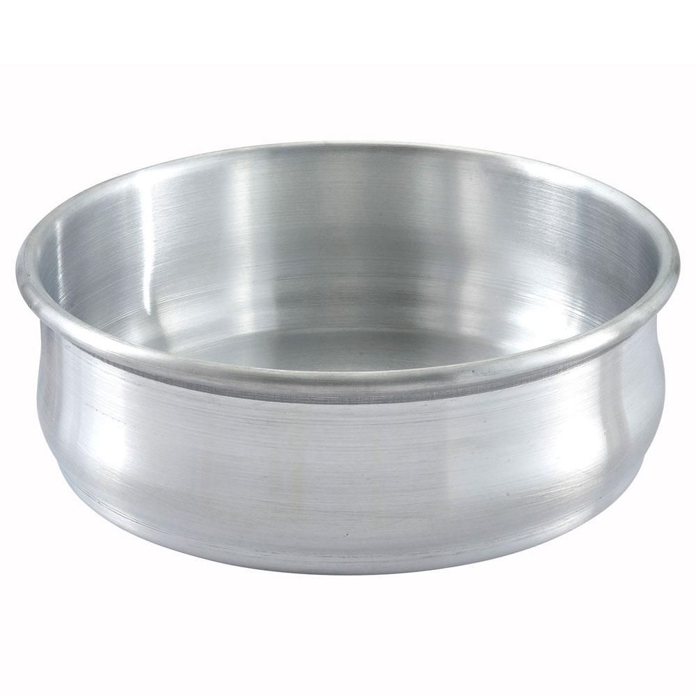 Winco ALDP-48 48-oz Stackable Dough Retarding Pan