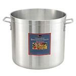 Winco ALHP-120 20-qt Aluminum Stock Pot