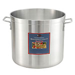 Winco ALHP-160 160-qt Aluminum Stock Pot