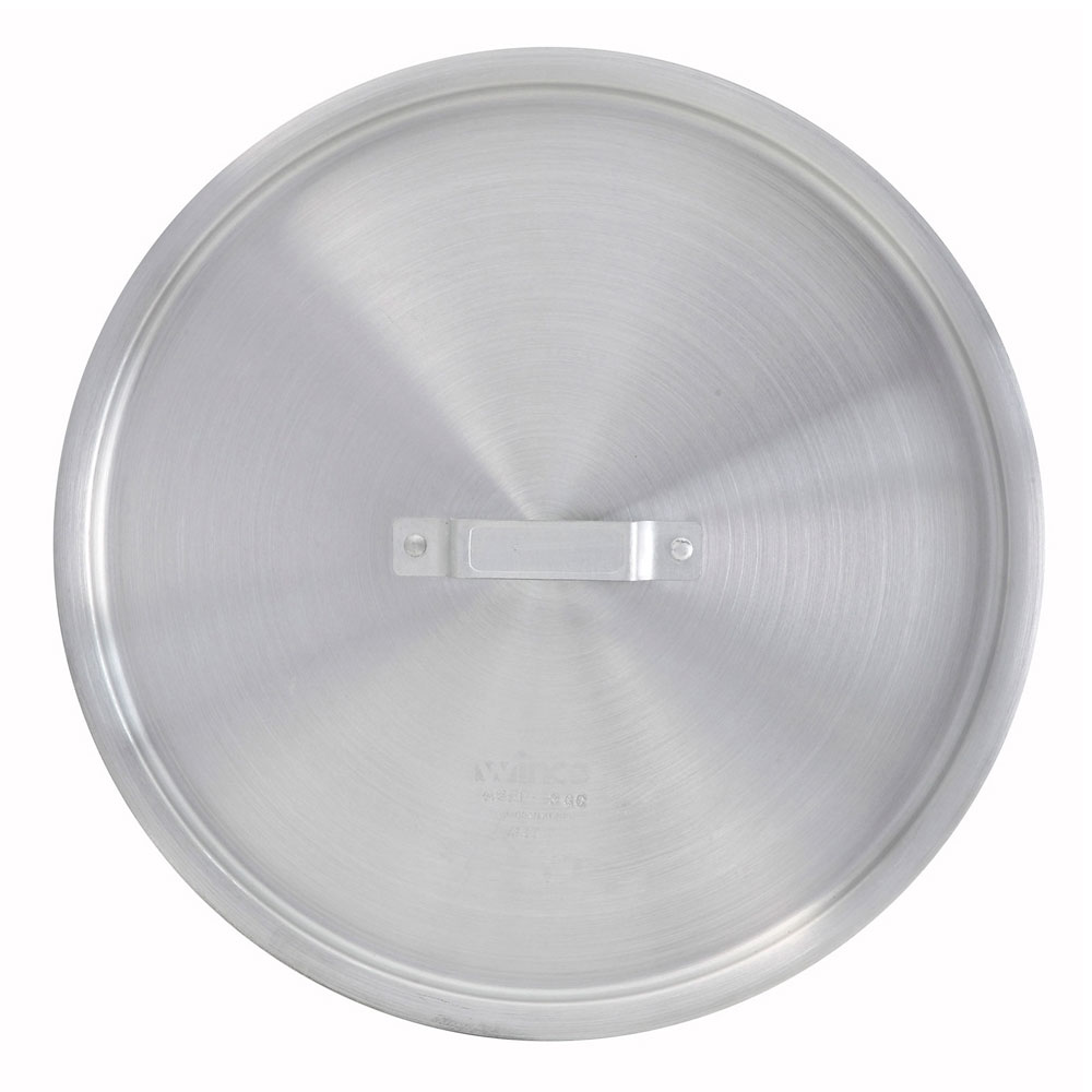Winco ALPC-40 40-qt Stock Pot, Aluminum