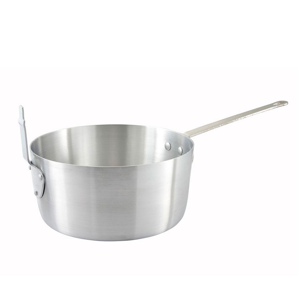 Winco ALSP-10 10-qt Fryer/Pasta Pan - Aluminum