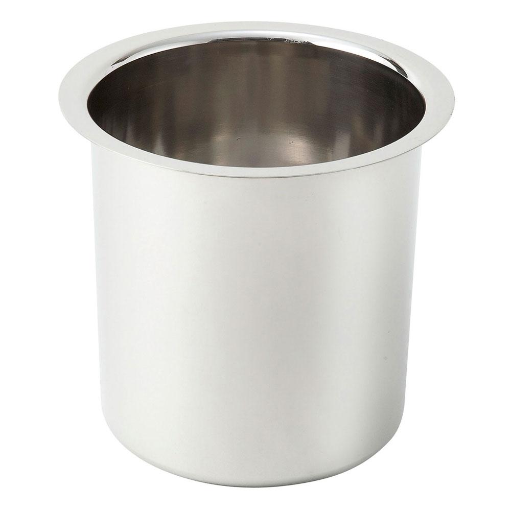 Winco BAM-1.5 1.5-qt Bain Marie, Stainless