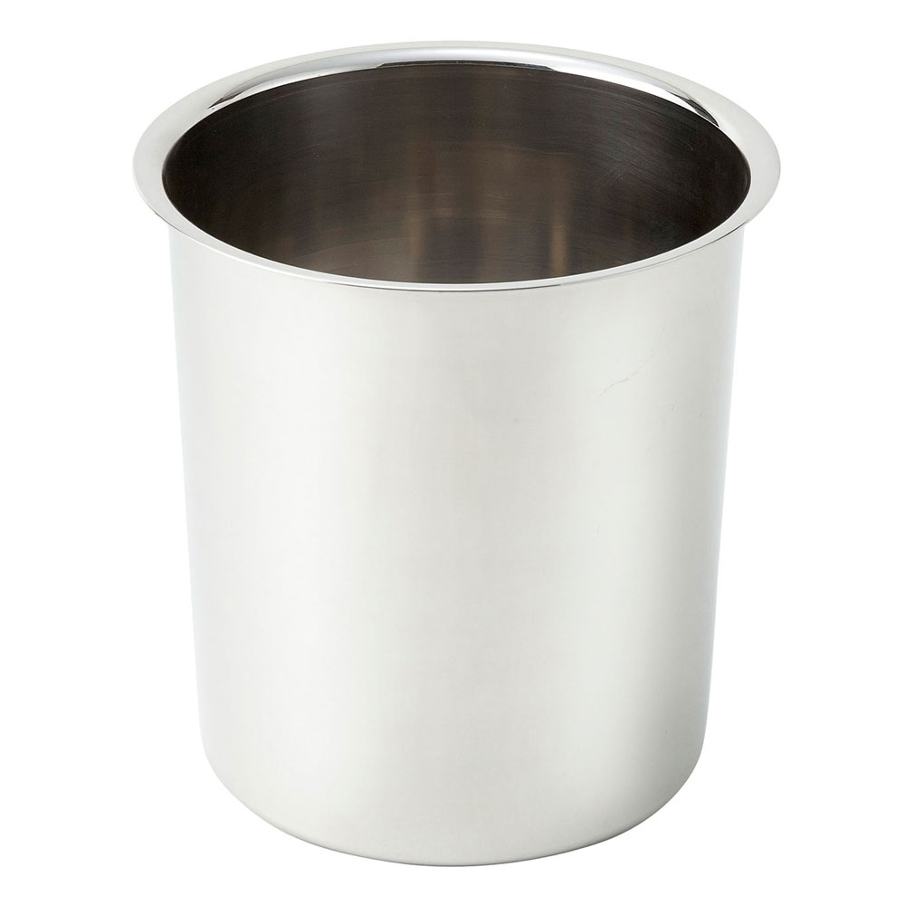 Winco BAM-3.5 3.5-qt Bain Marie, Stainless