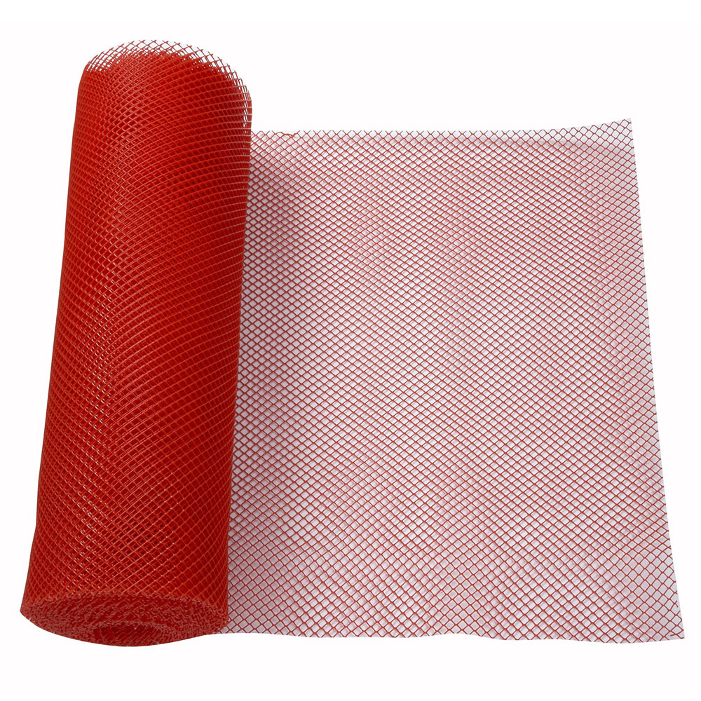 Winco BL-240R Bar Liner, 2 x 40-ft, Red