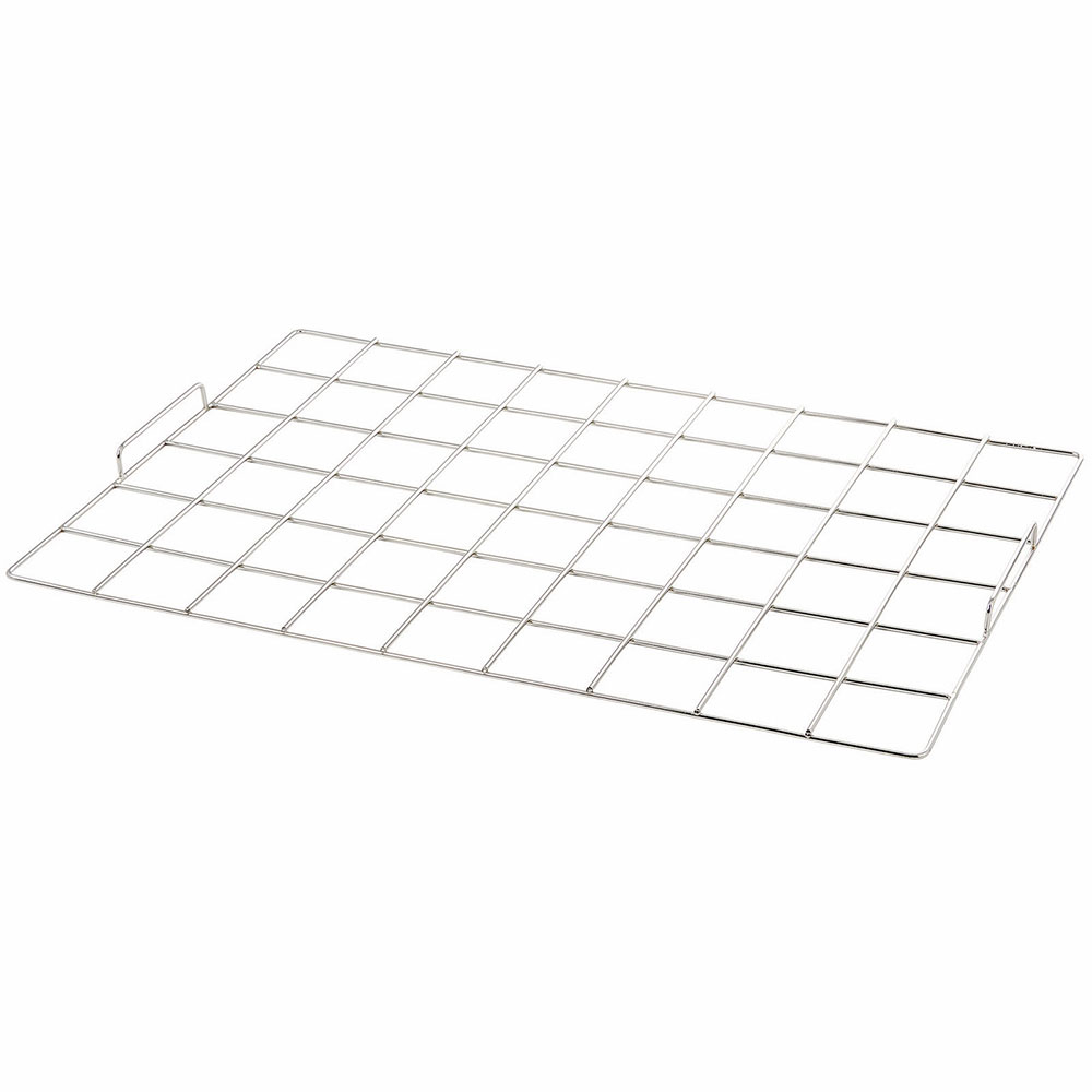 "Winco CKM-69 56-Square Cake Marker - 6"" x 9"", Stainless"