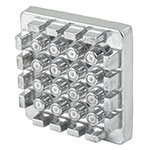 Winco FFC-500K Pusher Block for French Fry cutter FFC-500