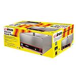 Winco FW-S500 Electric Food Warmer, 6 gal Capacity, 1200W, 120v