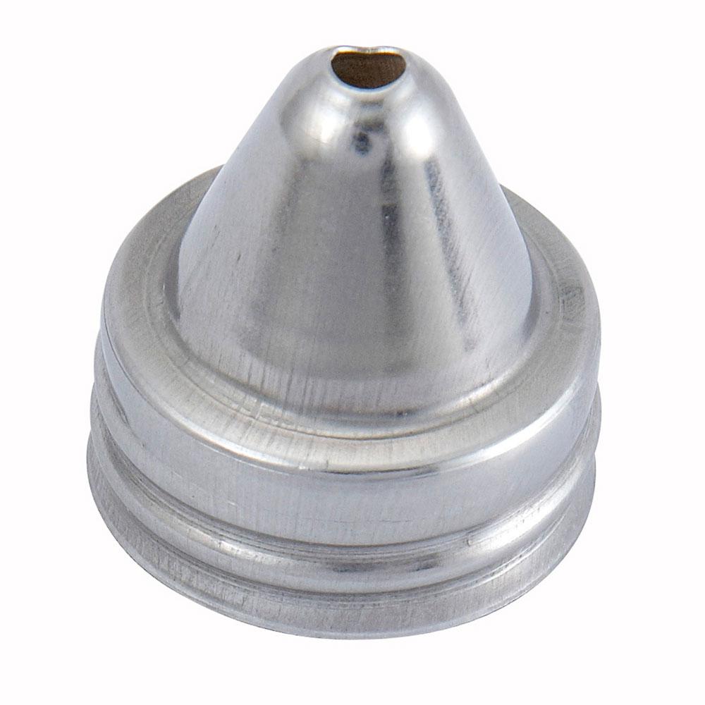 Winco G-104C Oil & Vinegar Cap for G-104, Stainless