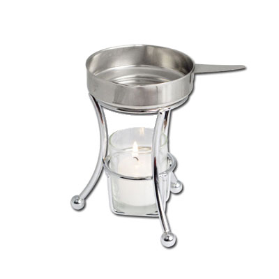 "Winco SBW-35 3.5"" Butter Warmer"
