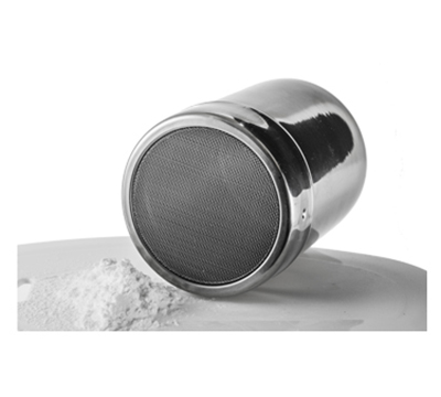 Winco Ssd 10 10 Oz Powdered Sugar Dispenser W Cover
