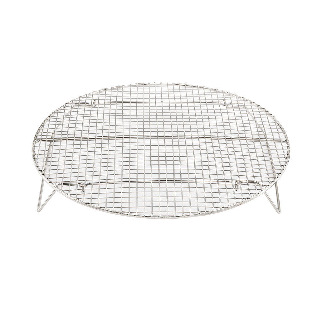"Winco STR-15 14.75"" Steamer Rack"