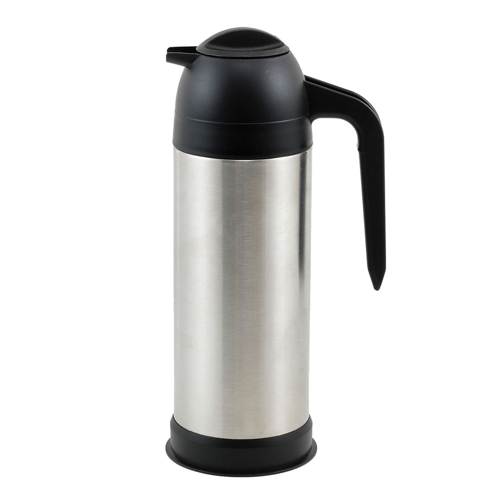 Winco VSS-33 33-oz Coffee Server, Insulated, Stainless