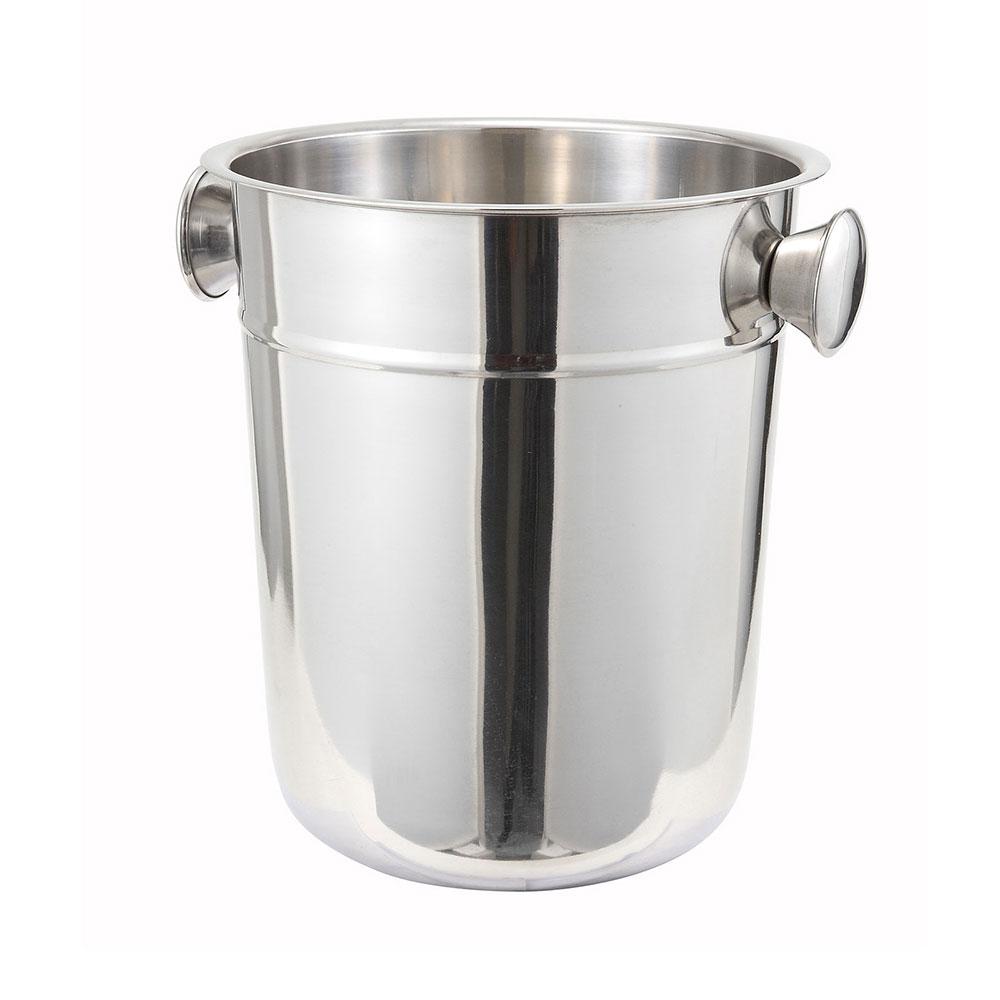 Winco WB-8 8-qt Wine Bucket