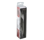 Winco 0082-05 Medium-Weight Dinner Fork, 18/0 Stainless Steel, Windsor Pattern