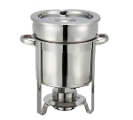 Winco 207 7-qt Soup Warmer, Stainless