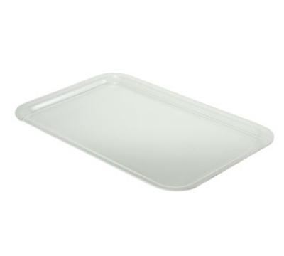 Winco ADC-TY Tray for ADC-2, ADC-3 & ADC-4, 12 x 18-in, Acrylic, Clear