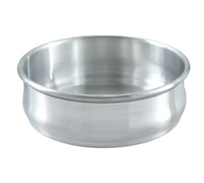 Winco ALDP-48 48-oz Stackable Dough Retarding Pan