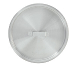 Winco ASSP-20C Sauce Pot Cover for ASSP-20, Aluminum