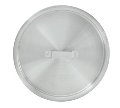Winco ALPC-32 32-qt Stock Pot Cover, Aluminum