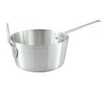 Winco ALSP-7 7-qt Fryer/Pasta Pan - Aluminum