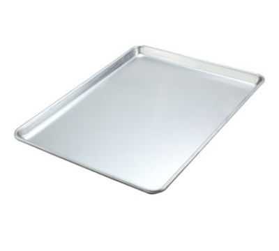 Winco ALXP-1622 Aluminum Sheet Pan, 16 x 22-in