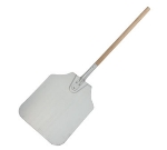 "Winco APP-36 36"" Pizza Peel, Aluminum"